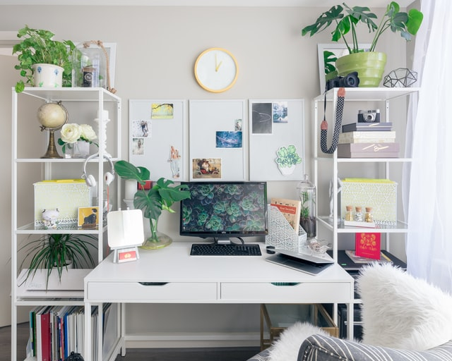 home office checklist