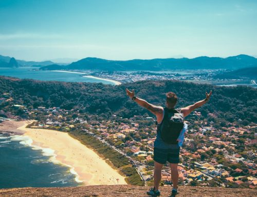 How to Travel Without Quitting Your Job