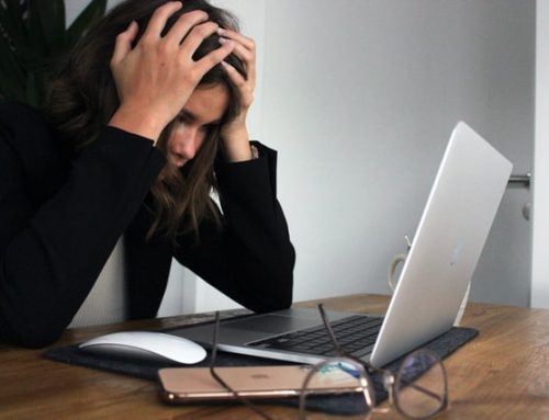 Supporting Your Employees Amidst the COVID-19 Pandemic Work Stress