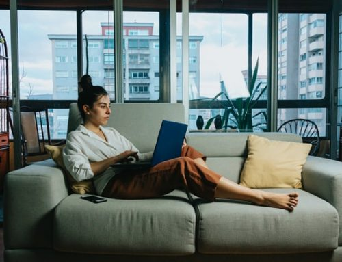 Top 10 Benefits of Working From Home
