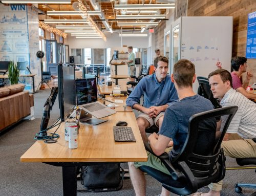 Collaboration Tips for Virtual Workers