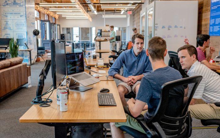 virtual workers
